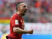 Kommentar zu FC Bayern: Ribérys Pep-Kritik ist falsch und unfair