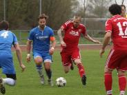 Landesliga: Königsblauer Achtungserfolg
