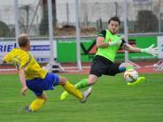 Landkreis Dillingen: Der FC PUZ macht den Sack zu