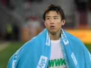 FC Augsburg: Entwarnung bei Ja-Cheol Koo