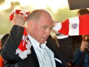 FC Bayern: Hoeneß eröffnet den Millionen-Poker um Hummels