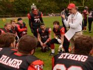 : Football-Spiel kurzfristig verlegt
