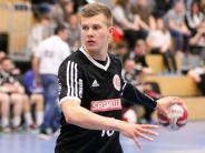 Handball: Spieler müssen zwei Mal ran