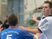 Handball Landesliga: Dank der Offensive den Sieg errungen