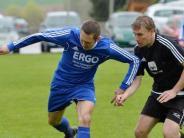 A-Klasse Aichach: TSV verliert im Derby