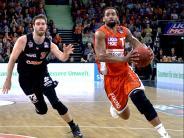 Basketball Ulm: Ulmer Heimsieg trotz Personalsorgen.