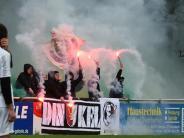 Fußball-Bezirksliga Nord: Dinkelscherben behält den Durchblick