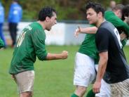 B-Klasse Nordwest: FC Emersacker schwächelt