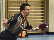 Tischtennis: Merching schafft den Klassenerhalt