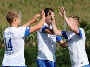 Fußball-Kreisliga: Aschbergler reiten die nächste Attacke