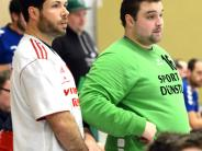 Handball: Starker Schlussspurt sichert den Klassenerhalt