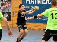 Handball: Zweite kämpft um den Klassenerhalt
