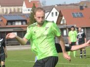Kreisklasse Augsburg-Mitte: Ottmaring gewinnt mit 7:1