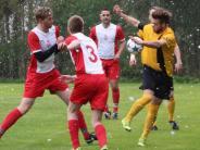 Fußball-A-Klasse Nord: Wallersteiner Triumph im Gipfeltreffen