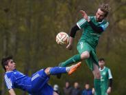 Bezirksliga Nord: Couragierter Auftritt wird nicht belohnt