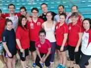 Schwimmen: Rene Rebele ist einfach nicht zu schlagen