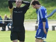 Fußball-B-Klasse Augsburg Nordwest: Dem Spitzenreiter alles abverlangt