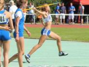 Leichtathletik: Auerbacher starten in aller Welt
