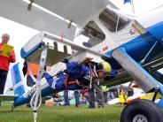 Modellflug: Eine Revolution am Himmel