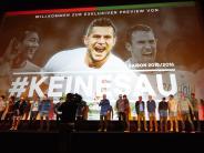 FC Augsburg: #keinesau: Der FCA in bewegten und bewegenden Bildern