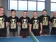 Tischtennis: Meisterliche Vorstellung auch im letzten Saisonspiel