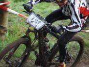 Mountainbike: Schnell durch den Schlamm