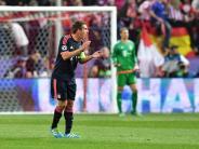 Fußball: Bayern machen sich Mut: «Wir glauben an uns»