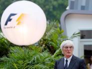 Motorsport: Formel-1-«Diktator» Ecclestone fordert Macht zurück