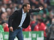 Fußball: FCA hofft auf frühes Happy End - «Alles mitnehmen»