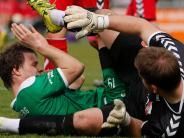 Bayernliga: Einsatz und Leidenschaft gefordert