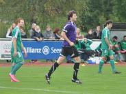 Fußball-Bezirksliga Nord: Viel zu verlieren, nichts zu verlieren