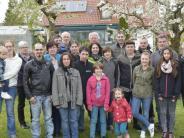"""Rundenwettkampf: Frühlingsgefühle bei """"Gemütlichkeit"""" Geratshofen"""