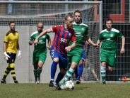 Bildergalerie: Bilder vom Spiel TSV Landsberg gegen den FC Unterföhring