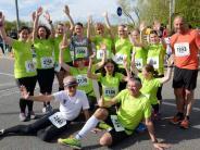 Ingolstädter Halbmarathon 2016: Ingolstädter Halbmarathon 2016