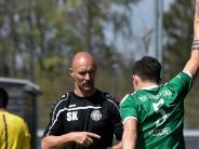 Bayernliga: Ein deutliches Lebenszeichen