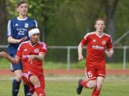 Landesliga Württemberg: Buch hat es versucht