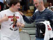 Handball: Die Könige der Landesliga