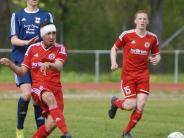 Landesliga: Buch hat es versucht