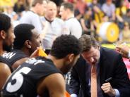 Basketball-Bundesliga: Viel Gesprächsbedarf