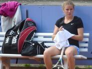 Tennis: Kalte Dusche für den TC Schwaben