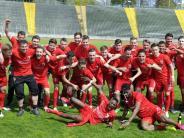 FC Augsburg: Warum der Aufstieg der A-Junioren für den FCA so wichtig ist