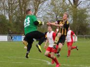 Fußball-A-Klasse Nord: Munzingen sorgt für Überraschung