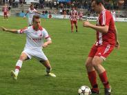 Fußball-Bezirksliga: Kinzel und Co. schießen Affing in den Keller