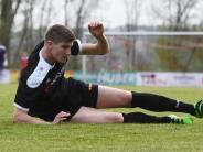 Bezirksliga Nord: Im Aufstiegsrennen ausgerutscht