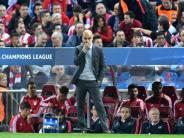 Champions League: So sehen Sie FC Bayern - Atletico Madrid live im TV und im Stream