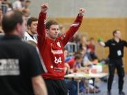 Handball Landesliga: Der TSV sichert den Klassenerhalt