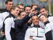 Ruder-Höhepunkte: Strahlend in die Olympiasaison