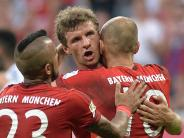 Fußball-Interview: Fanklub-Vorsitzender sagt: Die Bayern packen das