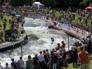 Augsburg: Der Eiskanal - ein schützenswertes Denkmal?