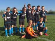 Jugendfußball: Lage für Kühbach wird immer bedrohlicher